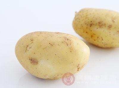 女人吃马铃薯有什么好处 吃它居然能减肥