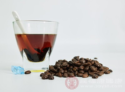 咖啡可以帮助你减肥