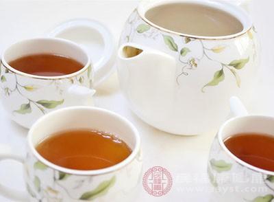 喝茶的好处 经期喝茶竟然这么危险