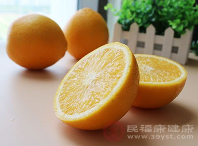 吃橙子的好处 孕妇吃橙子好处竟然这么多