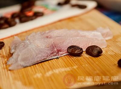 鱼类也是午餐的首选食物之一