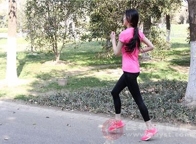 跑步的好处 跑步时要注意这些事项