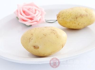 土豆的功效和作用 这样吃土豆好吃又营养