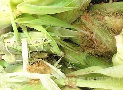 玉米须能吃吗 原来玉米须的好处那么多