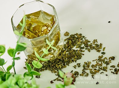 乌龙茶的功效和作用 教你如何泡乌龙茶