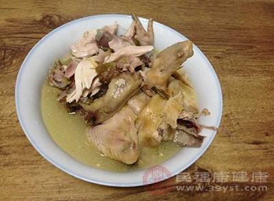 鸡汤的功效 鸡汤这样做好喝