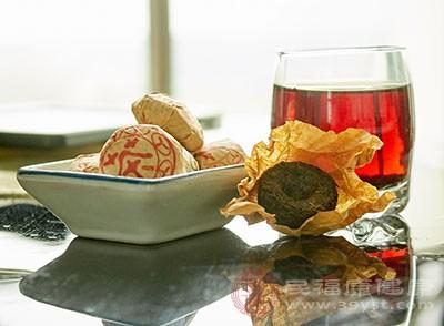 普洱茶的功效和作用 普洱茶竟然还有这功效