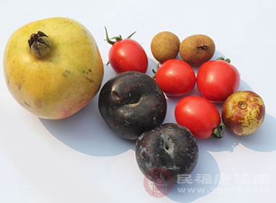 伊朗研究 多吃水果蔬菜可减缓更年期症状