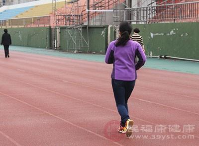 跑步的好处 这段时间跑步效果更佳