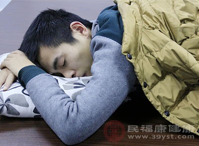 如果在睡觉的时候一直处于兴奋状态