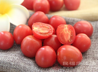 吃西红柿的好处 西红柿的营养价值有这些