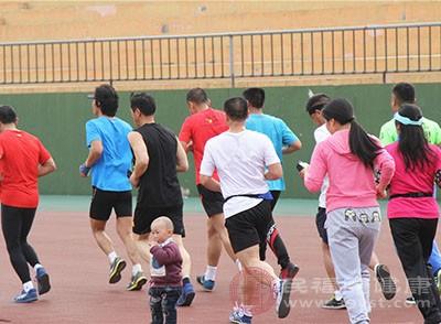 跑步有什么好处 这样跑步可以减肥