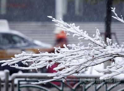 大雪節氣 大雪節氣時吃這些食物