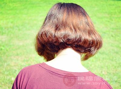 梳头的好处 简单这样做就能保护头发