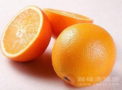 吃橙子的好处 橙子的营养价值你知道吗
