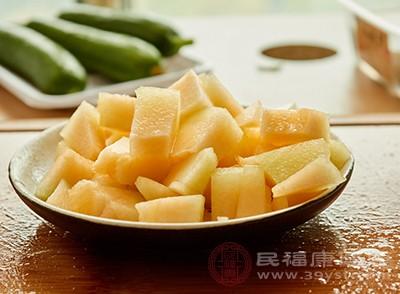 吃哈密瓜会胖吗 哪些人不适合吃哈密瓜