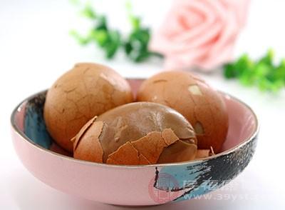 茶叶蛋虽好吃 但这些危害你知道吗