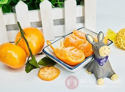 吃橘子的好处 这些人吃橘子要当心