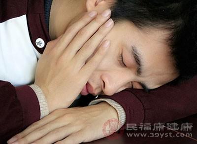 睡觉流口水原因 教你正确的睡姿习惯