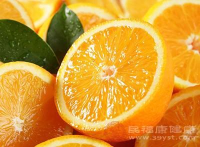 橙子的禁忌 这些人群记得别去吃橙子