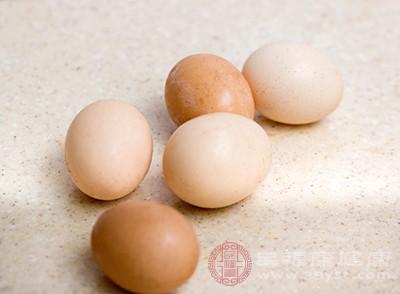 吃鸡蛋的好处 想要视力好记得多吃它