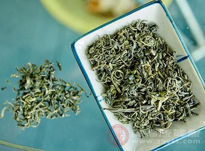 喝绿茶有什么好处 饮茶的文化你真的了解吗