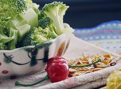 西蘭花的營養價值 吃它的神奇效果要知道