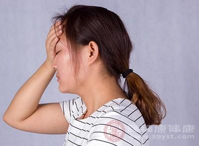 流感的症状 会发烧大部分是因为这种疾病