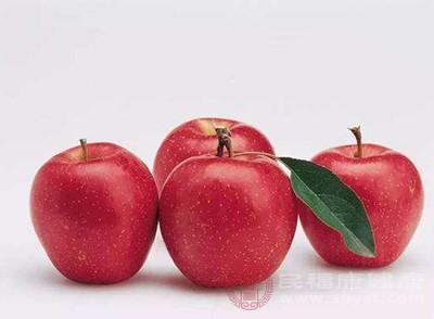 苹果弗成以和萝卜一路食用