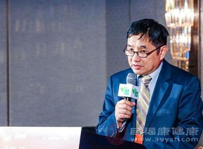 浙江大学医学院附属第二医院肿瘤中心主任、浙江大学肿瘤研究所所长张苏展
