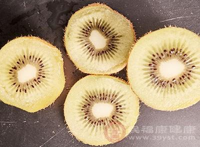 猕猴桃的功效 防癌抗癌要多吃这种水果