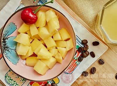 芒果的禁忌 肾炎的患者不能吃这种水果