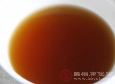 生姜红糖水的功效