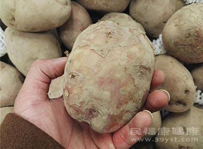 红薯的禁忌 这种食物不建议生吃