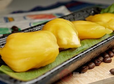 菠萝蜜的营养价值