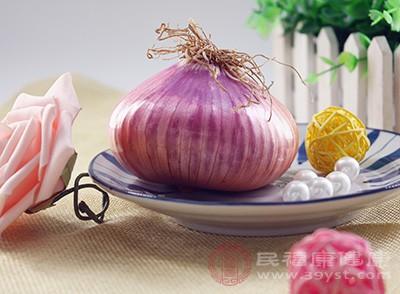 洋葱的功效与作用 多吃洋葱竟有这6种功效