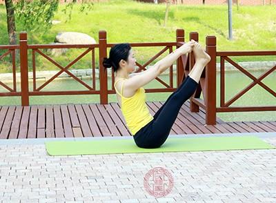 瑜伽是一种调理身心平衡的运动