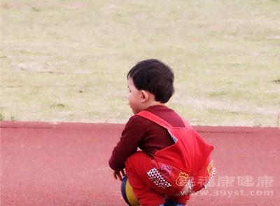 兒童會引發行為障礙