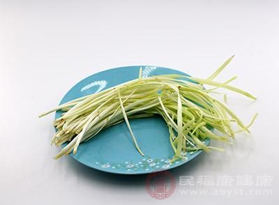 韭菜不能和虾皮一起吃