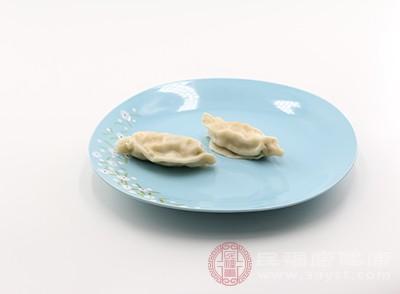 龙凤荠菜猪肉水饺也在名单之列