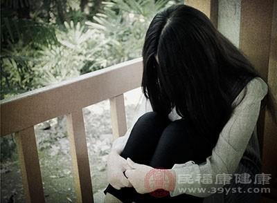 哪些人容易得抑郁症 这5类人患抑郁症的几率高