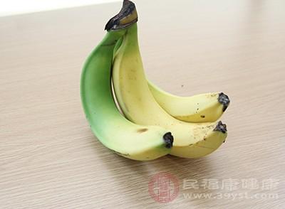 香蕉皮的功效與作用 吃香蕉有這些好處