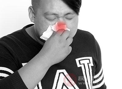 鼻炎的症状 常做这三件事能改善鼻炎
