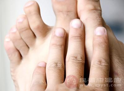 足部和踝骨异常