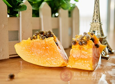 孕妇可以吃木瓜吗 常吃这种水果孕妇更健康
