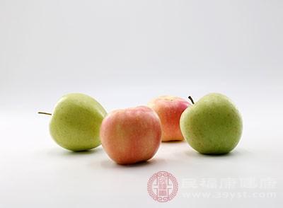 吃蘋果可以起到預防便秘的作用