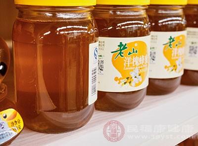 蜂蜜的作用与功效 蜂蜜不能和它们一起吃