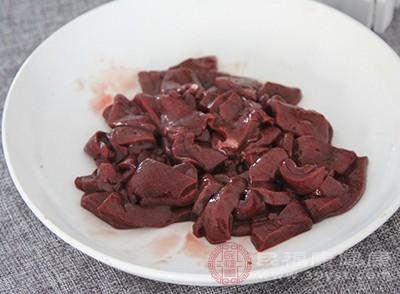 豬肝中對於人體不利的物質其實就是膽固醇
