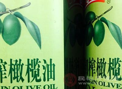 橄榄油的功效与作用