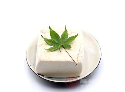 豆腐不能和什么一起吃 吃豆腐千万别配它